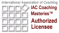IAC Coaching Masteries